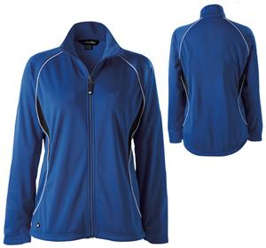 Holloway Ladies Spirit Tricotex Polyester Jacket
