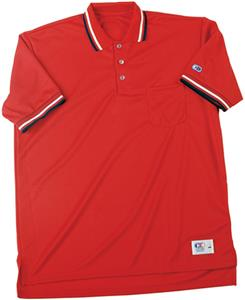Cliff Keen MXS Umpire Ultimate Diamond Shirt