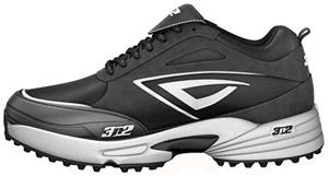 3n2 Rally Trainer PT Women's Softball Shoes