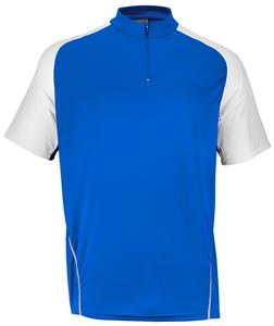 Alleson Unisex Basketball Secondary Zip Shirts