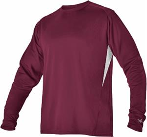 Alleson G506L2 Adult/Youth Gameday L/S Shirts
