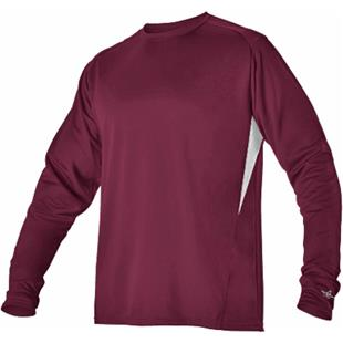 Alleson G506L2 Adult/Youth Gameday L/S Shirts CO