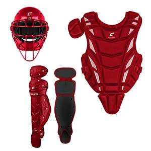 Champro Hel-Max Youth Baseball Catcher's Set