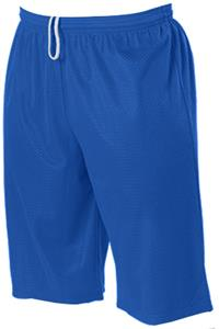Alleson Adult/Youth eXtreme Mesh Shorts with Liner