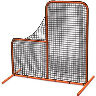 Champro Brute Pitchers Safety Style Screen
