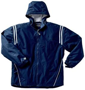 Holloway Titan Hooded Longer Length Zip Jacket