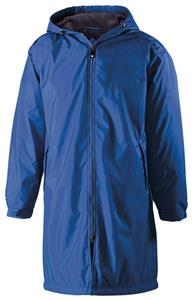 Holloway Conquest Knee Length Zip Up Jacket