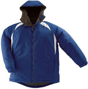 Holloway Sideliner Duraweav Fleece Lined Jacket CO