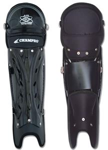 Champro Single Knee Umpire Leg Guards CG08