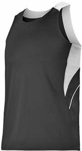 Alleson Adult/Youth Loose Fit Track Tanks
