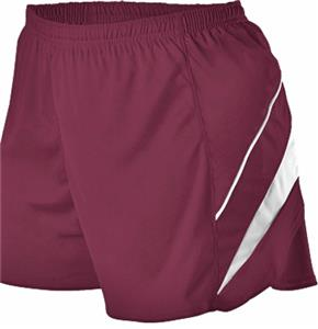 Alleson Women's Loose Fit Track Shorts