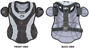 Champro Women's Softball Chest Protectors CP65