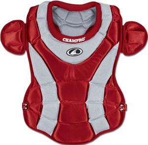 Champro Girl's Softball Chest Protectors CP66