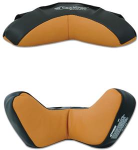 Champro Leather Replacement Pads