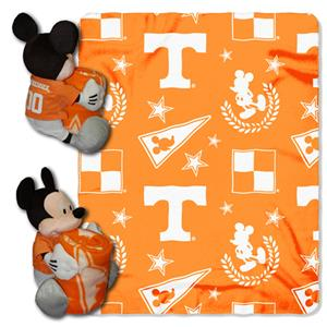 Northwest NCAA Tennessee Hugger Throws