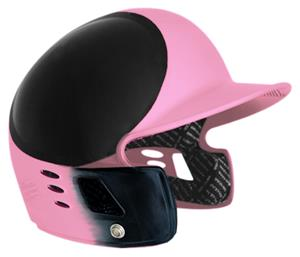 Champro Pro-Plus One-Size Batting Helmets-NOCSAE