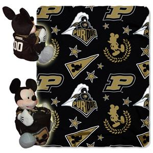 Northwest NCAA Purdue Boilermakers Hugger Throws