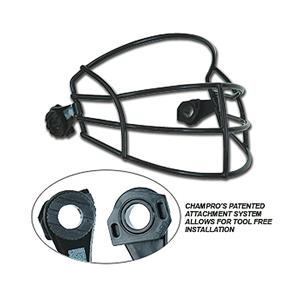 Champro Baseball Batter's Face Masks-NOCSAE