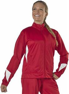 Alleson Women's/Girls' Gameday Warm Up Jackets