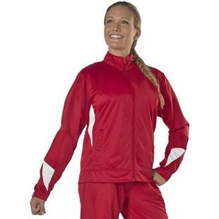 Alleson Women's/Girls' Gameday Warm Up Jackets