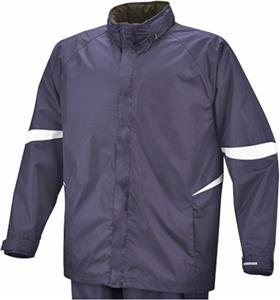 Alleson Adult Warrior Barrier Waterproof Jackets