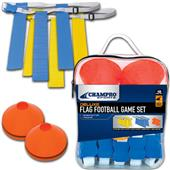 Champro Flag Football Flag And Cone Set