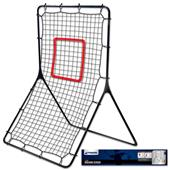 "52""x36"" 3-Way Rebound Baseball Screens NB24"