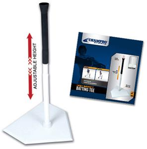 Champro High Impact Baseball Batting Tees B051