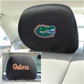 Fan Mats University of Florida Head Rest Covers