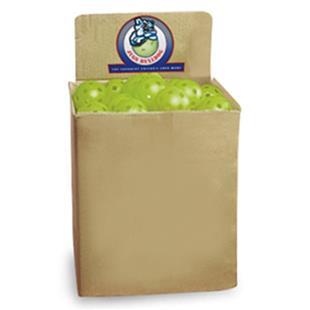 JUGS Bulk Box Of Bulldog Softball Polyballs