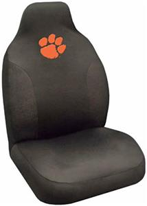 Fan Mats Clemson University Seat Covers