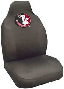 Fan Mats Florida State University Seat Cover
