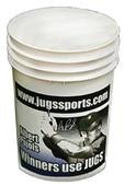 JUGS Albert Pujols Ball Bucket With Lid