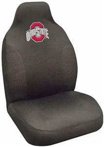 Fan Mats Ohio State University Seat Cover