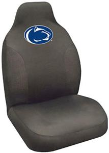 Fan Mats Penn State University Seat Cover