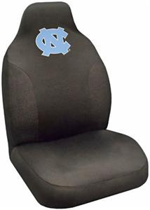 Fan Mats University of North Carolina Seat Cover