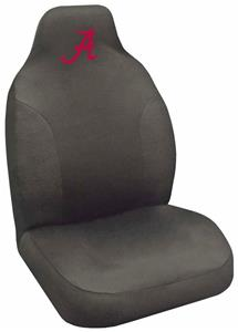 Fan Mats University of Alabama Seat Cover