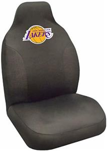 Fan Mats NBA Los Angeles Lakers Seat Cover