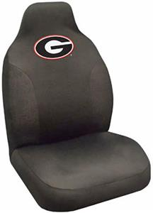 Fan Mats University of Georgia Seat Cover