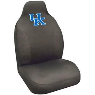 Fan Mats University of Kentucky Seat Cover