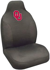 Fan Mats University of Oklahoma Seat Cover