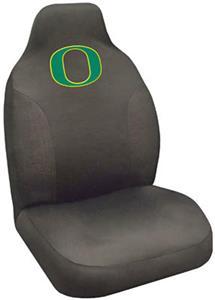 Fan Mats University of Oregon Seat Cover