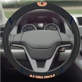 Fan Mats Auburn University Steering Wheel Covers