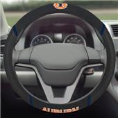 Fan Mats Auburn University Steering Wheel Covers