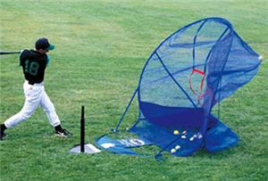 JUGS Baseball Practice Package