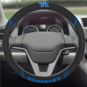 Fan Mats University Kentucky Steering Wheel Covers