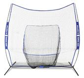 JUGS Softball Soft Toss Package