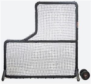 JUGS Protector Series L-Shaped Pitching Screen