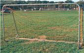 League Portable Soccer Goals 4x12 (1-Goal)