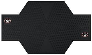 Fan Mats University of Georgia Motorcycle Mats
